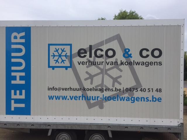 verhuur koelwagens